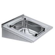 Cleaner Sink: WB500GV