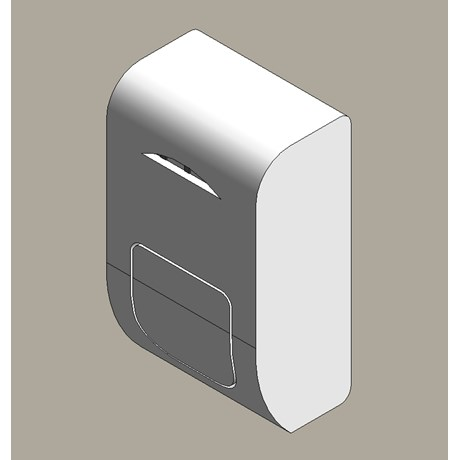 Microwave detectors (wall mounted)