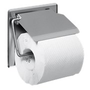 Toilet Roll Holder: BS677