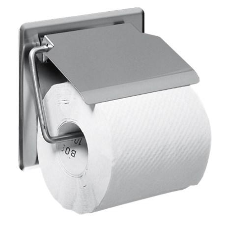 Toilet Roll Holder: BS677