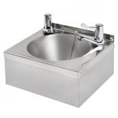 Model A Wash Basin: D20185N