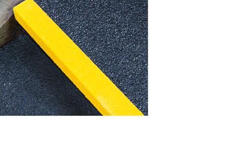 SlipGrip® Heavy Duty GRP Stair Tread Covers