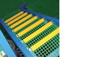 SlipGrip® Moulded Grating FG18