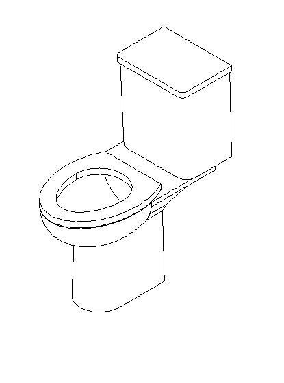 Doc M Close Coupled WC