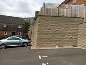 AB Corner Block -Precast concrete interlocking blocks