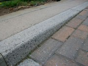 Texitone ECO HB2 Kerb - external angle