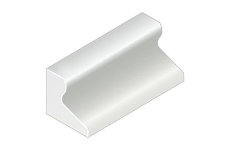 Trief® GST2 Standard Kerb914 mm