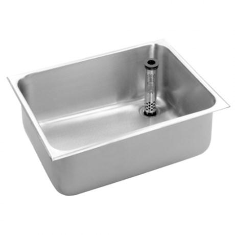 Inset Sink Bowl: C20136R