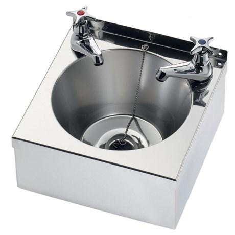 Model A Wash Basin: D20195N