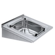 Cleaners' Sink: WB500GV