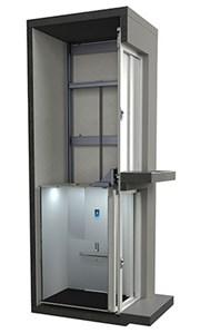 A6000 Cabin Platform Lift