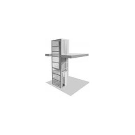 A9000 Cabin Platform Lift