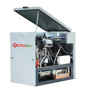 Energimizer 22 NG- Packaged combined heat and power (CHP) units
