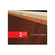Formica® HPL - Woodgrain Collection