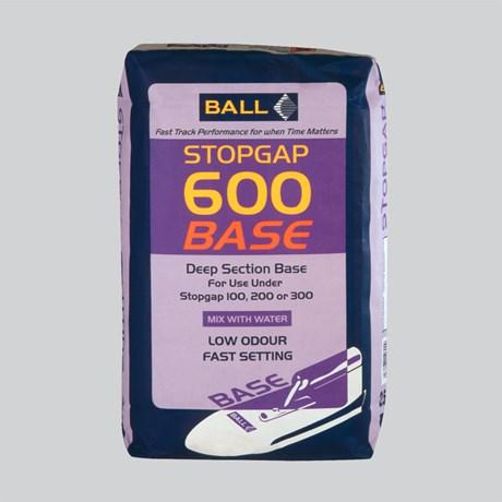 Stopgap 600 Base