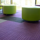 Lateral® - Carpet Tile