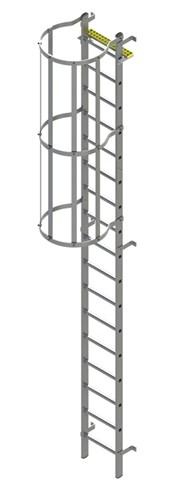 Type BL-WH (Aluminium)