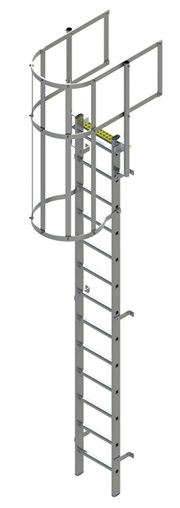 Type BL-WG (Aluminium)