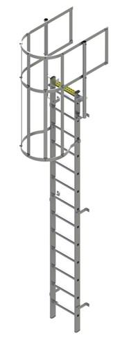 Type BL-WG (Mild Steel)