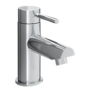 BTZ SMBAS C - Blitz Cloakroom Basin Mixer Without Waste