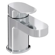 FRZ BAS C - Frenzy Basin Mixer With Clicker Waste