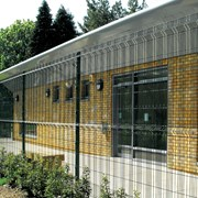 Multiplus - Fencing system