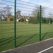 Dulok 868 - Fencing system