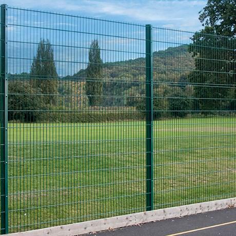 Dulok 6 SR 1 - Fencing system
