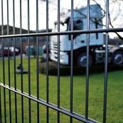 Dulok 8 SR1 - Fencing system