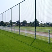 Ball Stop Netting - Fencing system