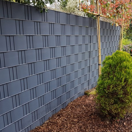Screen Fence - Fencing system