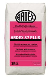 ARDEX S 7 PLUS Waterproof Coating