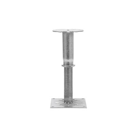 Alpha III - Pedestals
