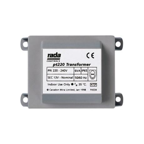 Rada PT220 Transformer