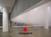 Coopers® SmokeStop D600A