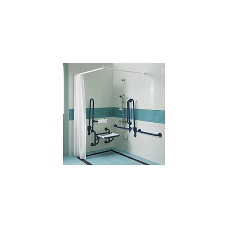 DocM Shower Pack - Multicolor - Accessible WC Doc M equipment packages