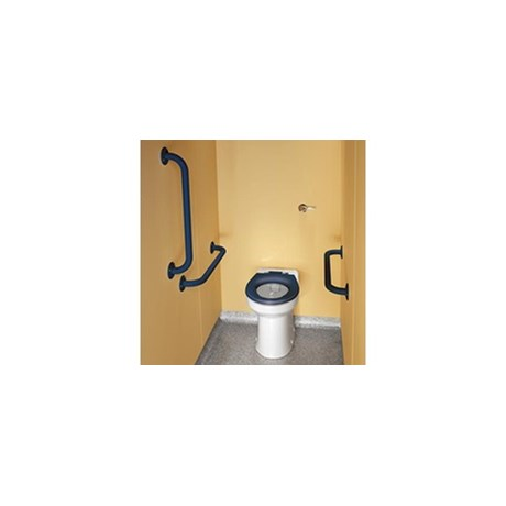 DocM Rimless Ambulant BTW Pack Multicolor - Accessible WC Doc M equipment packages