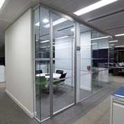 SG Edge Symmetry Door - Internal doors