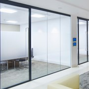 DG Edge Symmetry Door - Internal doors