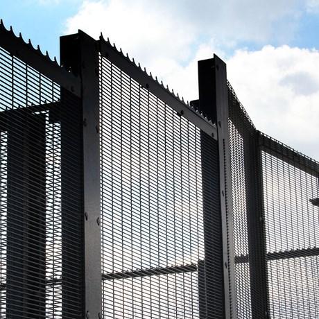 Securus SR1 - Fencing system