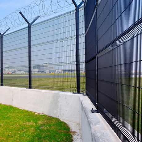 Ultimate Extra - Fencing system