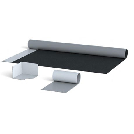 Masterseal 754 Fully Bonded FPO Sheet Membrane System