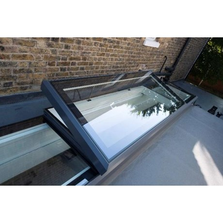 The Opening Roof Window - Manual