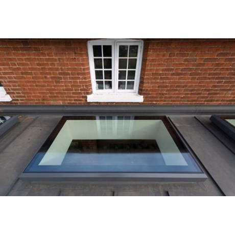 The Fixed Skylight