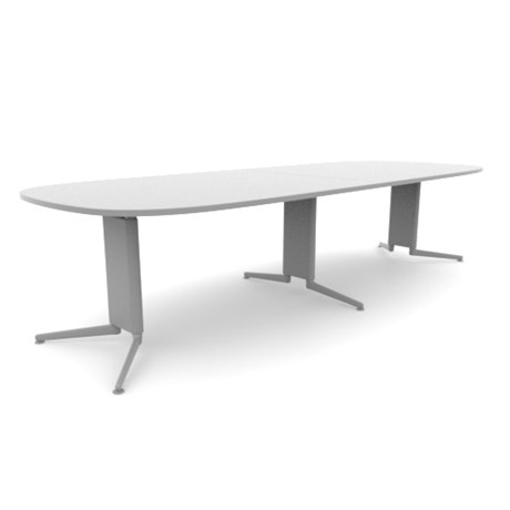 Ad-lib Tables UK - Soft Rectangle - ALP3212SR