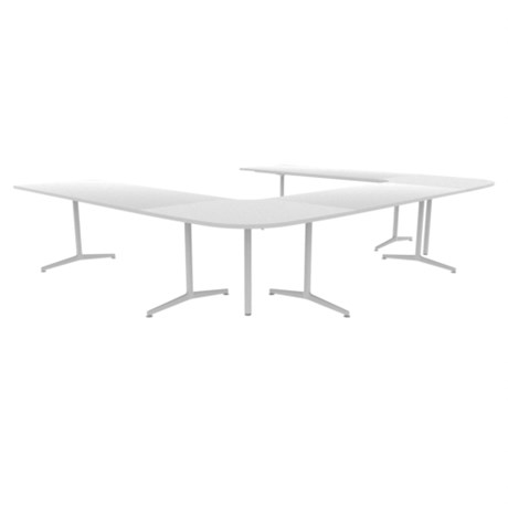 Ad-lib Tables UK - U Shape Conference - ALP3630UF