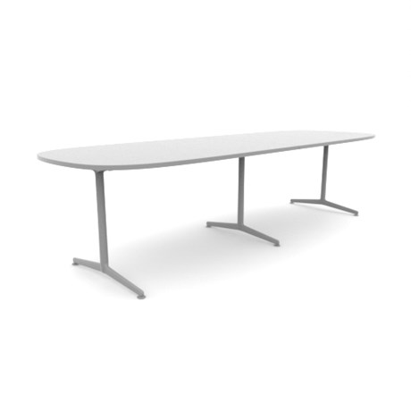 Ad-lib Tables US - Soft Rectangle - ALP10842SR