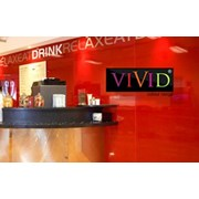 BioClad The Vivid Colour Range Hygienic Wall Cladding