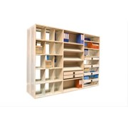 Sysco Shelving