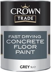Fast Drying Concrete Floor Paint